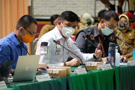Pemkab Gowa dukung penerapan PSBB di Makassar
