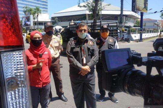 Penerapan PSBB Makassar efektif 1 Ramadhan 1441 Hijriah