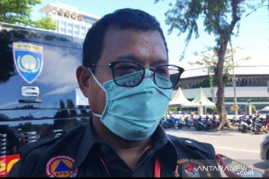 Sanksi bagi pelanggar PSBB di Makassar terancam pidana