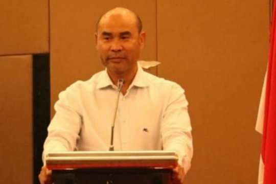 Gubernur NTT minta kepala daerah jaga psikologi publik soal COVID-19