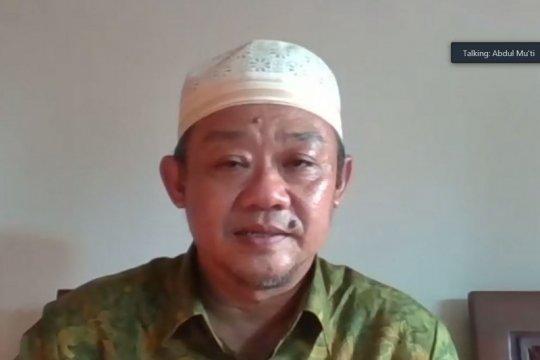 Muhammadiyah: Jangan larut teori konspirasi COVID-19