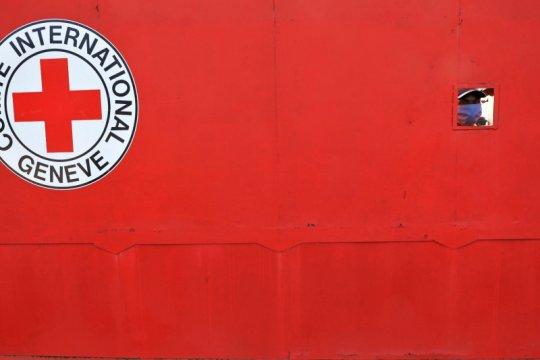 Zona krisis dirugikan lemahnya respons COVID-19, kata Palang Merah