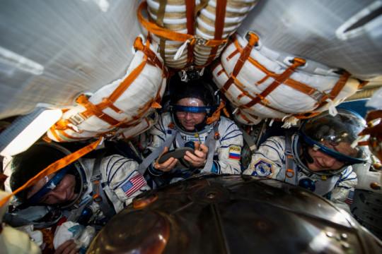 Boeing pertimbangkan peluncuran kapsul ruang angkasa Agustus