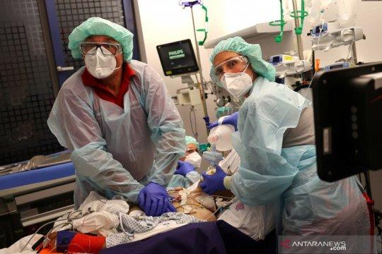 Infeksi virus corona di Jerman meningkat