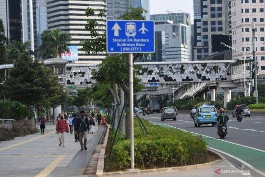 Peningkatan kasus klaster perkantoran di DKI Jakarta harus diteliti