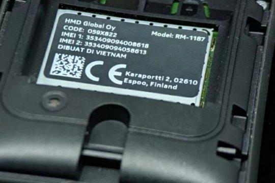 Dirjen SDPPI: Kapasitas mesin CEIR cukup tampung IMEI ponsel baru