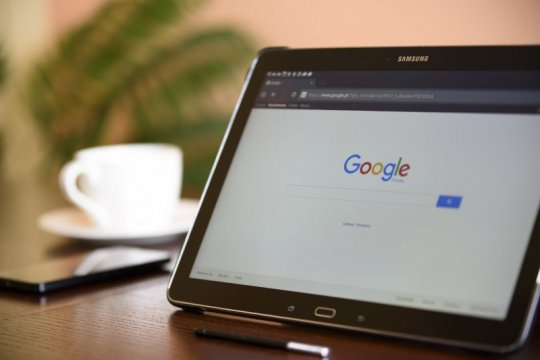 Trik agar produktif pakai produk Google