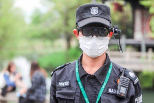 Start-up China kembangkan kacamata pintar pendeteksi gejala COVID-19