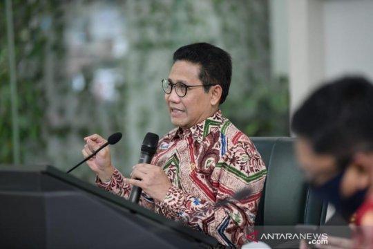 Menteri Desa minta percepatan sinkronisasi data penerima BLT