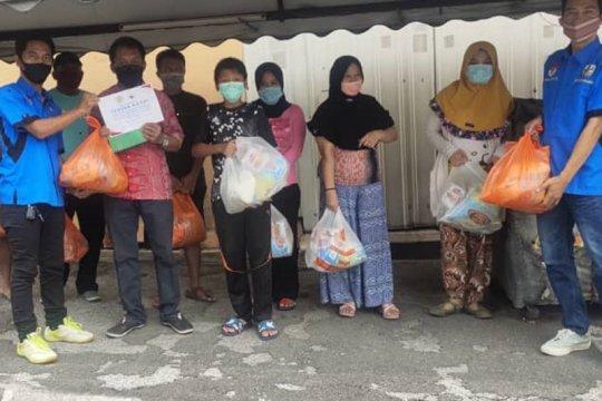 KMI Korsel bantu WNI Malaysia terdampak isolasi COVID-19
