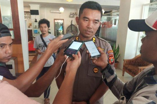 Polda Maluku Utara naik status tipe A