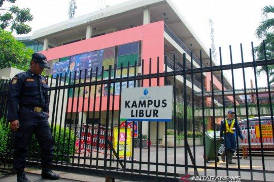 BPS DKI ungkap biaya perguruan tinggi turut sebabkan inflasi Jakarta