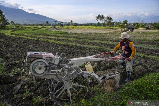 Presiden Jokowi perintahkan permudah akses modal kerja petani-nelayan