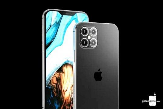 Produksi terganggu, peluncuran iPhone 12 tidak tertunda lagi