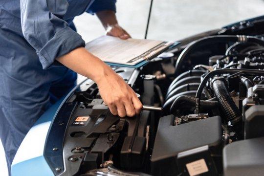 Tips rawat mobil yang terparkir lama di garasi
