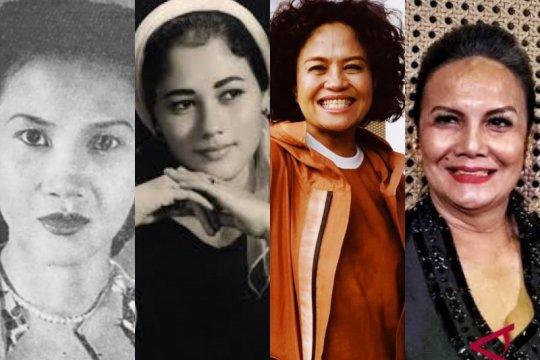 Sosok Kartini di perfilman Indonesia dari masa ke masa