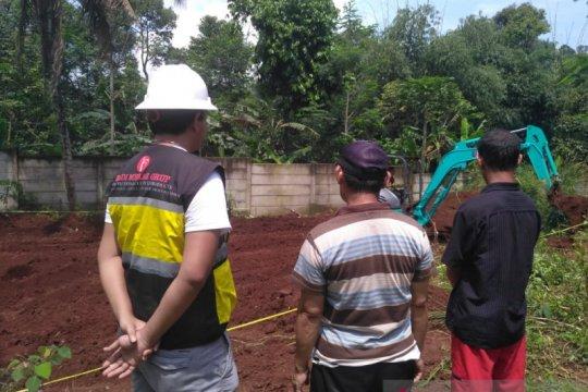 Pengusaha muda Cianjur hibahkan tanah untuk makam korban COVID-19