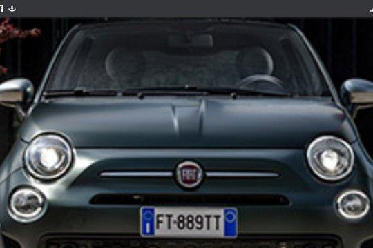 Fiat-Peugeot merger, langsung daftarkan bisnis pembuatan robot