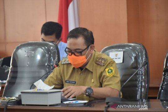 Rp92,9 miliar untuk pascabencana Sukajaya Bogor