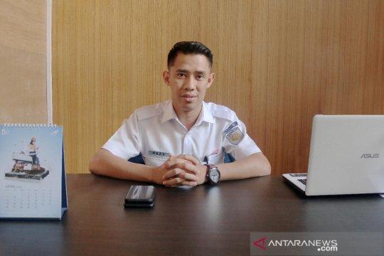 KAI Sumbar kurangi frekuensi perjalanan KA Sibinuang dukung PSBB