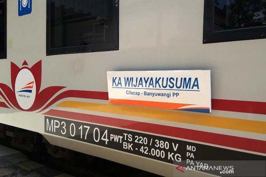 KAI: Hanya empat KA yang melayani penumpang di Daop Purwokerto
