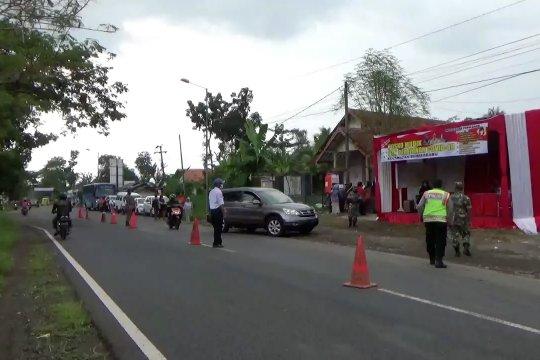 2 pasien di Aceh sembuh, Jember perketat perbatasan, NTB siapkan JPS