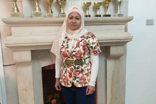 Pekerja Indonesia yang hilang 13 tahun dipulangkan dari Jordania