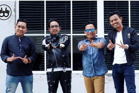 "Terinspirasi petugas medis, Wali rilis ""Kisah Pahlawan Bermasker"""