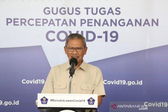 Jubir Pemerintah: Gugus Tugas bekerja berdasarkan enam arahan Presiden