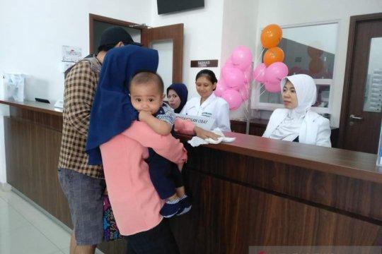 Enam petugas kesehatan di Palembang tak boleh pulang ke rumah kost