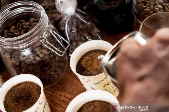 Wishnutama sebut kopi potensial tarik wisatawan