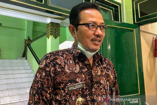Kasus positif COVID-19 di Yogyakarta bertambah dua