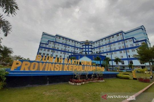 Pasien positif COVID-19 di Tanjungpinang bertambah 9 orang