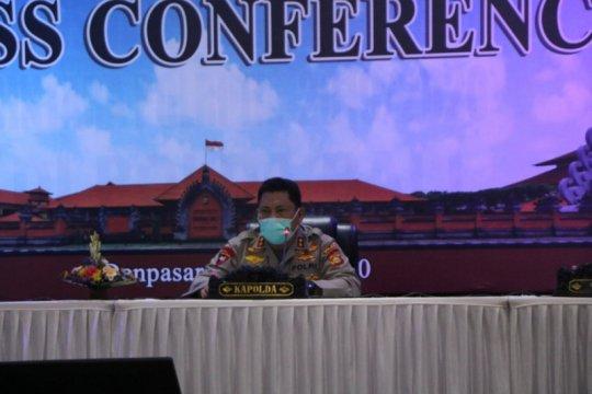 Polisi akan tindak tegas aksi penolakan terhadap PMI di Bali