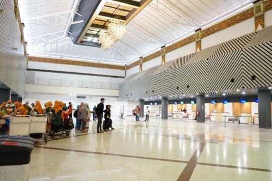 Bandara Juanda kurangi area operasional akibat COVID-19