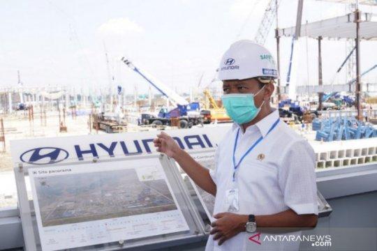 BKPM-Kementerian Luar Negeri perkuat kerja sama genjot investasi