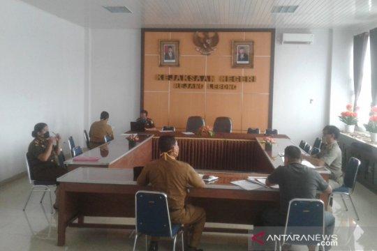 Jaksa periksa Kepala Dinas PMD terkait korupsi dana desa