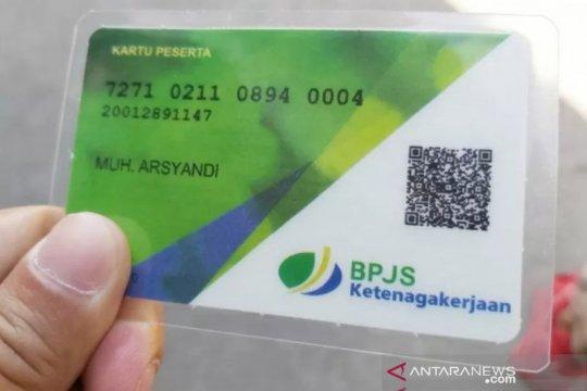 Di Sulteng, baru 74 ribu calon penerima BSU yang setorkan rekening