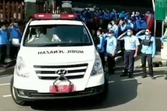 Kemarin, perawat gugur hingga perampokan di Jakarta