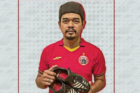 Bambang Pamungkas: musuh terbesar seorang atlet adalah popularitas