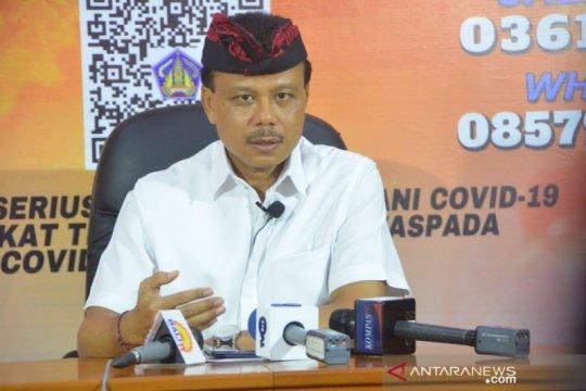 """Gugus Tugas: 18 ribu kelompok berisiko di Bali telah ikut """"rapid test"""""""