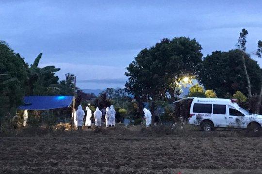 Kontak pasien tes cepat, 14 orang petugas RSUD Putussibau diiisolasi