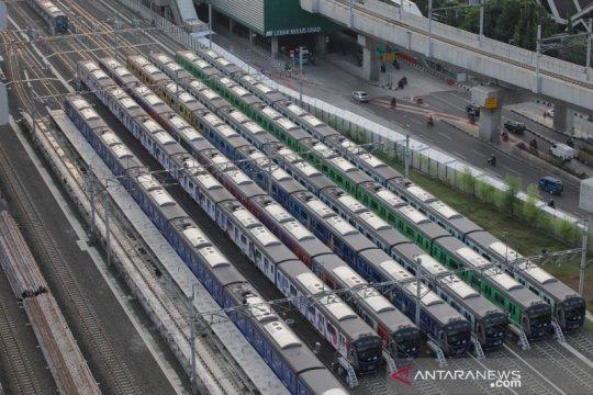 Komisi B DPRD DKI klarifikasi lahan Asahimas untuk Depo MRT