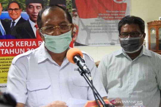 Dua sopir travel yang mengangkut warga Timor Leste negatif COVID-19