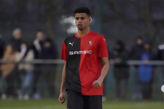 Gelandang 16 tahun jadi rebutan PSG, Arsenal dan Sevilla