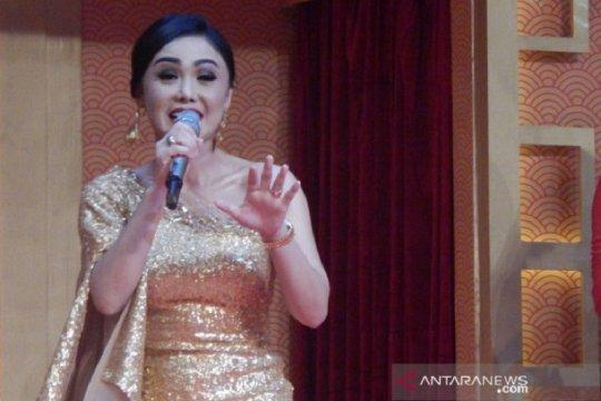 """Rilis """"Kapusan Janji"""", Yuni Shara doakan almarhum Didi Kempot"""