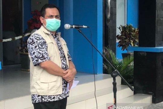 Mahasiswa UIN Aceh asal Malaysia positif corona diduga saat perjalanan
