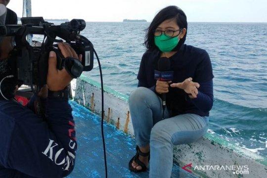 Jurnalis Perempuan di tengah pandemi COVID-19