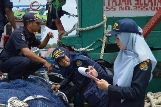 """KKP: Ada 62 """"Kartini"""" berperan awasi perairan dan perikanan Indonesia"""