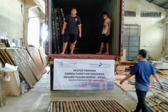 LPEI perkuat UMKM daerah tembus pasar ekspor